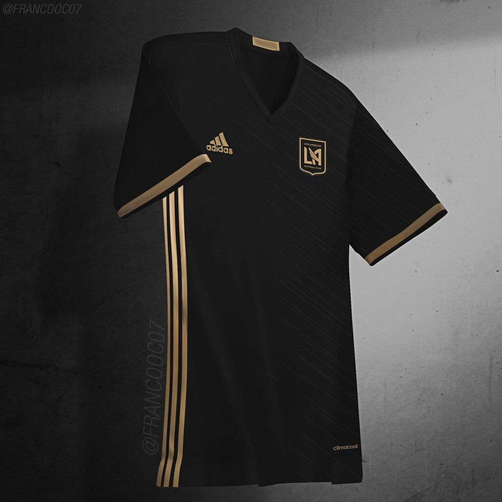 lafc concept kit by francooc07 footy headlines