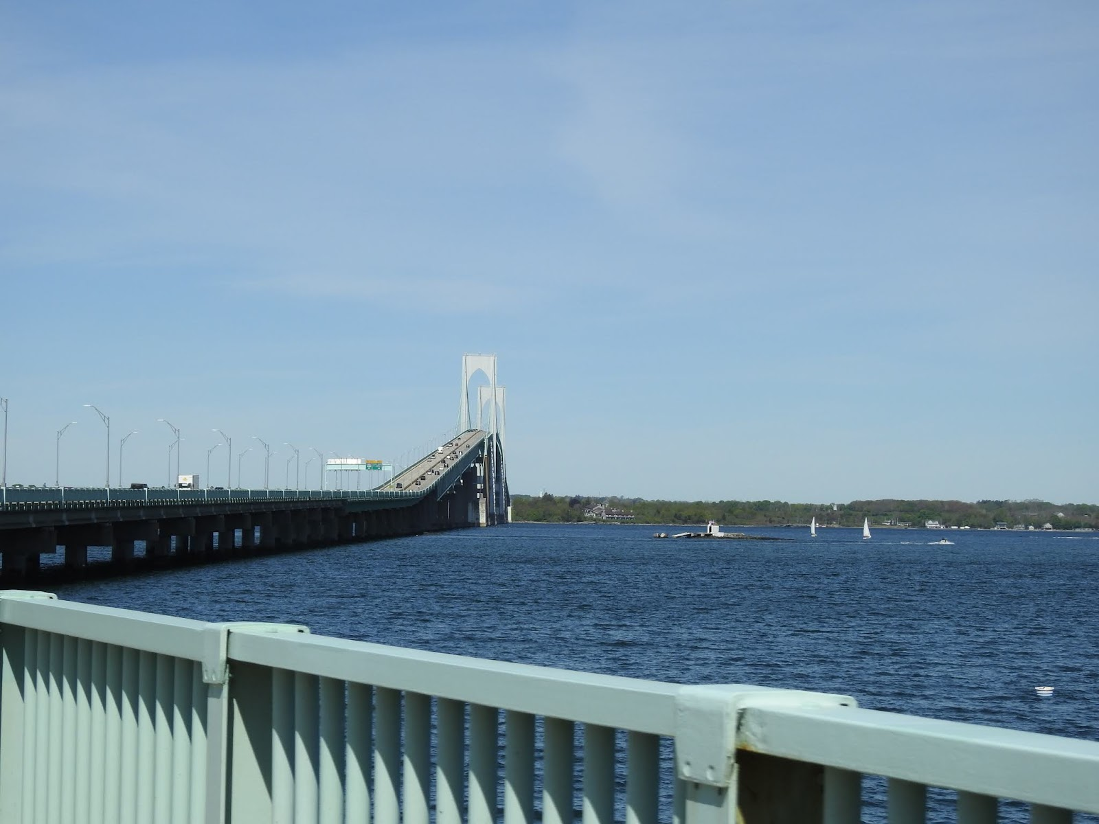 Claiborne Pell Bridge