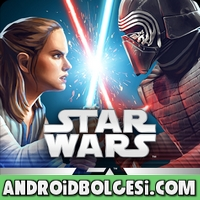 Star Wars: Galaxy of Heroes Hile