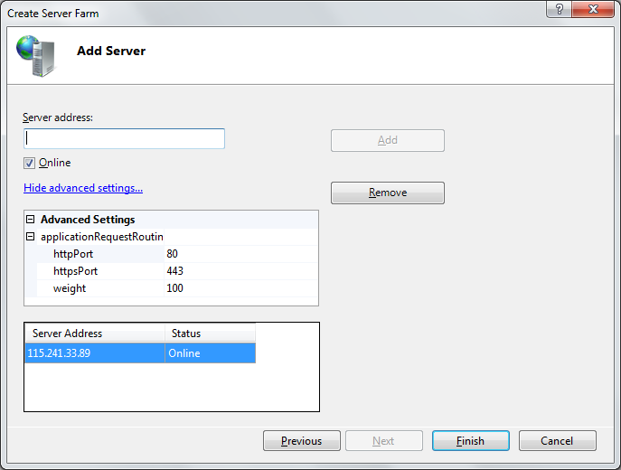 Deep Shah's Blog: How To Use IIS7 as Front End to Java Web Servers