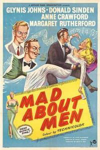 Watch Mad About Men Online Free in HD