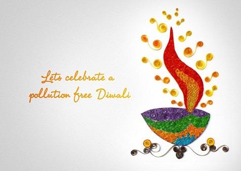 Deepavali Handmade Greeting Cards