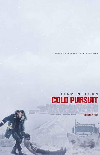 الإصدارات العالية الجودة HD في شهر أبريل 2019 April فيلم cold pursuit