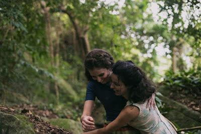 'A Vida Invisível de Eurídice Gusmão' tem Carol Duarte e Júlia Stockler como protagonistas. — Foto: Bruno Machado/Divulgação