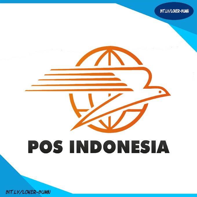 Rekrutmen Lowongan Kerja PT Pos Indonesia (Persero)