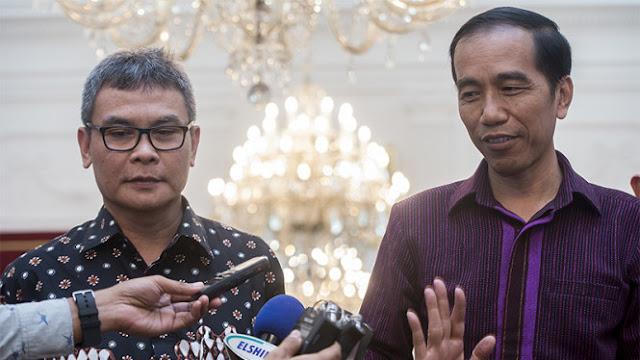 Johan Budi Jadi Caleg PDIP, Fahri Hamzah: Memalukan