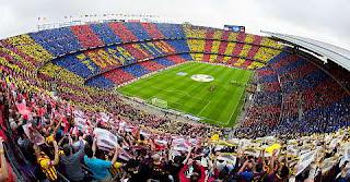 Mengapa Barcelona Dicintai Juga Dibenci?