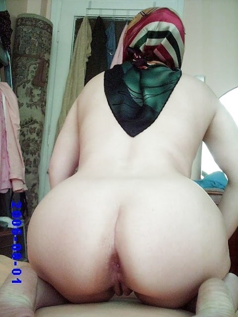 muslim big nude ass