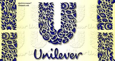 gambar Lowongan Kerja Unilever maret 2016