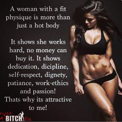 Workout Quotes For Women