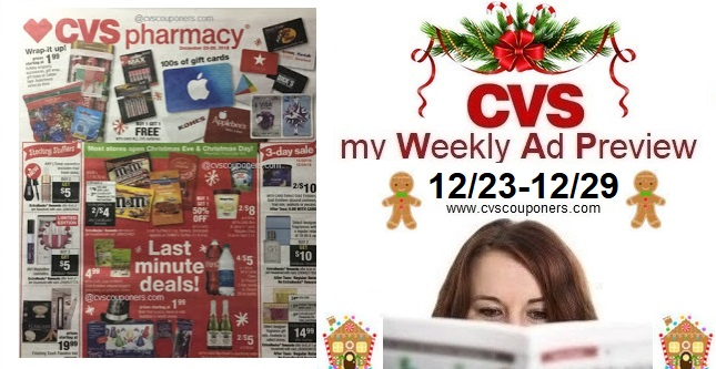 http://www.cvscouponers.com/2018/12/cvs-weekly-ad-preview-1223-1229.html