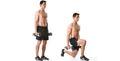 Construye fuerza en tus piernas