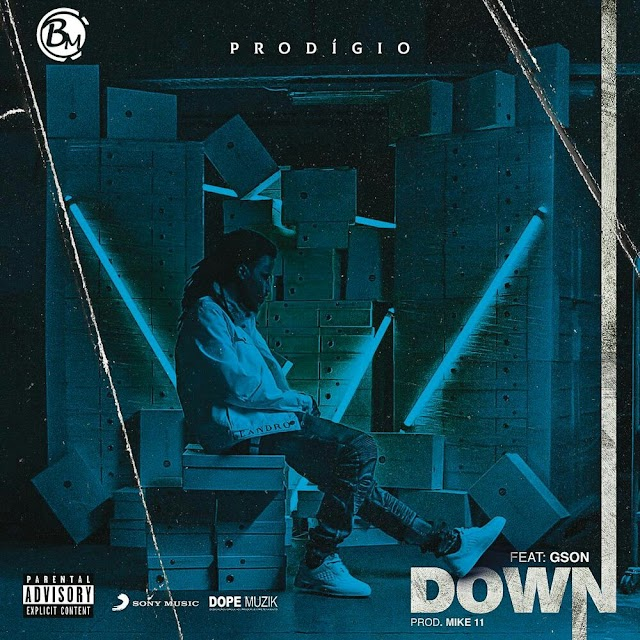 Prodígio Feat. G Son - Down (Rap) [Download]