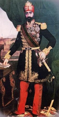 Bey Muhammad al-Sadiq