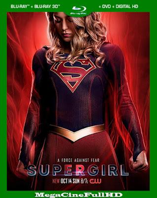 SuperGirl Temporada 4 (2018)