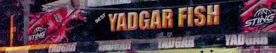 Yadgar Fish Karachi