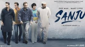 Ranbir Kapoor, Anushka Sharma film Sanju crossed 300 Crores in 3rd day, Sanju Top on Bollywood Highest-Grossing of 2018 in first Weekend Wikipedia