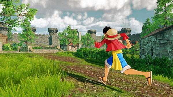 معلومات مهمة يكشف عنها مطوري لعبة One Piece World Seeker حول عالمها المفتوح و اضافات رهيبة !