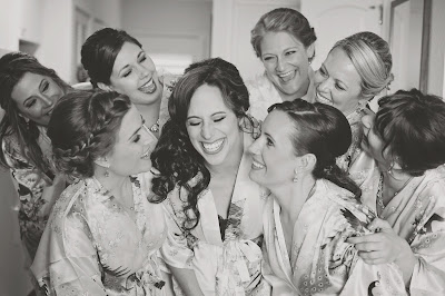 sanibel island bridesmaids