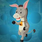 G4K Blissful Donkey Escape