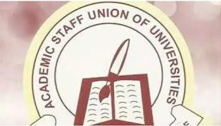 ASUU Gives Update On Strike
