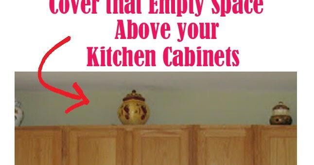 Remodelando la Casa: Closing the Space above the Kitchen ...