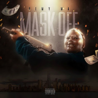 Mask Off Freestyle