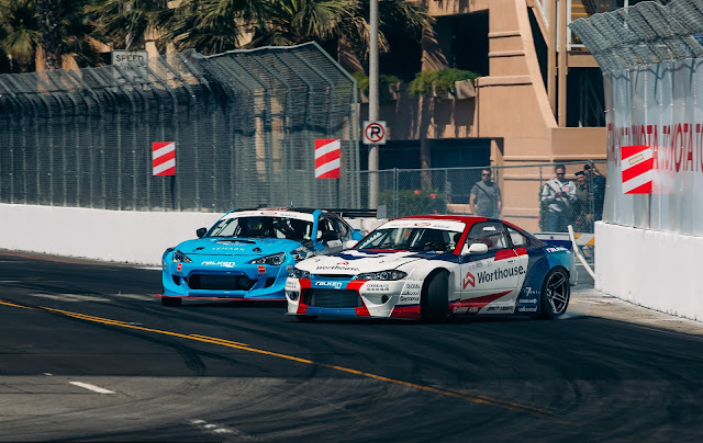 kejuaraan drift jepang