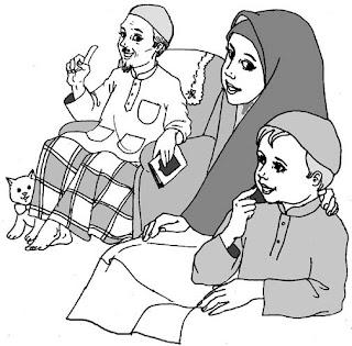Mari Tumbuhkan Kesadaran Berpendidikan Pada Anak
