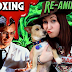 BOX OF DREAD (April 2015) | Horror Unboxing - Re-Animator!