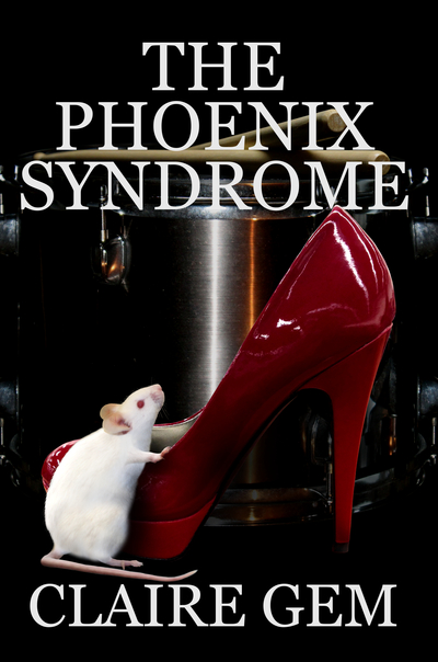 the phoenix syndrome cover
