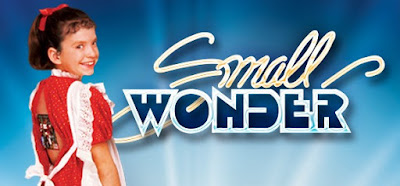 Small Wonder Tv Series