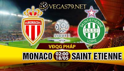 Nhận định, soi kèo nhà cái Monaco vs Saint Etienne