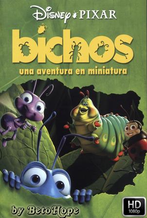 Bichos, Una Aventura En Miniatura [1998] [Latino-Ingles] HD 1080P [Google Drive] GloboTV