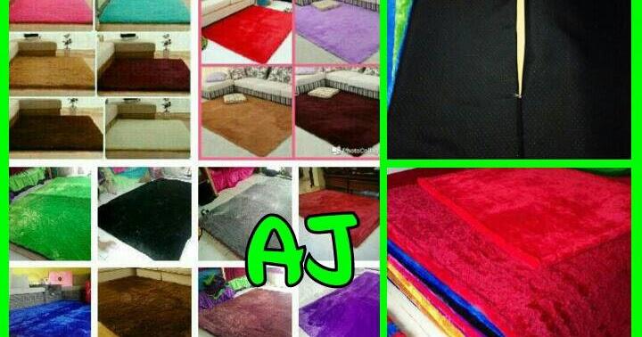 karpet yang lagi ngetrend dan laris murah dan berkwalitas