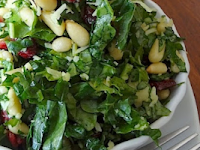 4 Kale Salad Recipes Healthy Eaters Will Enjoy