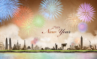 Happy New Year Backgrounds Download