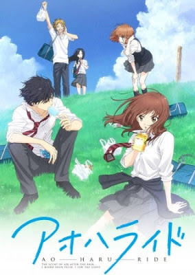 Download Ao Haru Ride  Episode 1 - 12 + Unwritten OVA Subtitle Indonesia