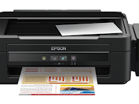Epson L350 Driver Download - Printer Review