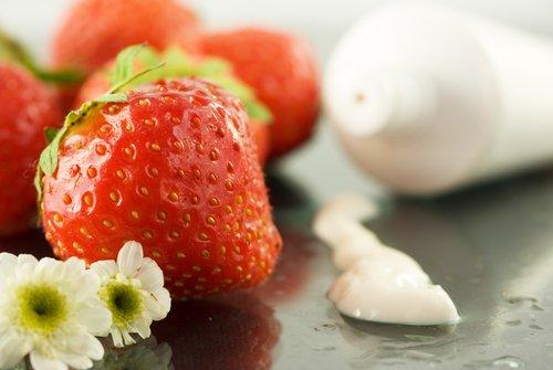 La fraise
