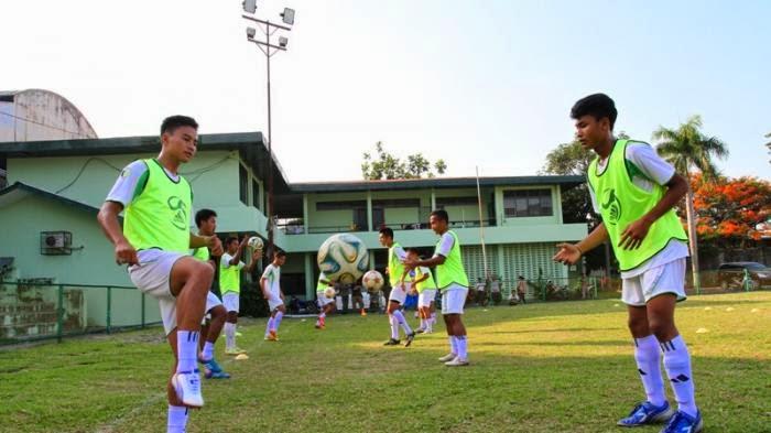Image result for 8 Pemain PSM Absen pada Latihan Perdana Setelah Lebaran