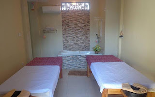 Job Vacancy as Therapist at Rembulan Spa in Ubud