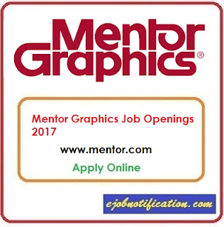 Mentor Graphics Openings for Software Engineer jobs in Bangalore Sep'2017