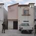 Imagenes: Balaceras y granadazos en Reynosa Tamaulipas