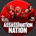 Assassination Nation DVD Label