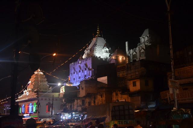 Gowri Shankar Temple, Chandni Chowk, Delhi