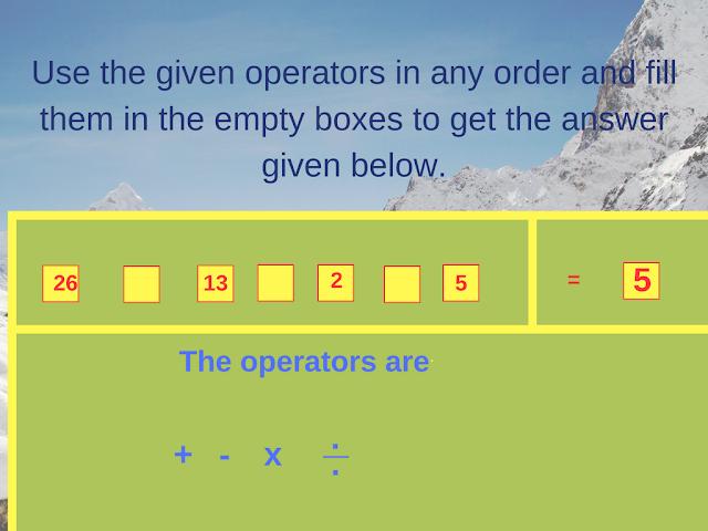 Easy but Brain-teasing Math Problem-4