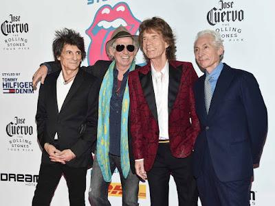 Regresan Los Stones?