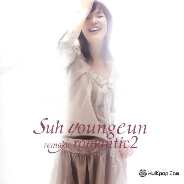 서영은 (Seo Young Eun) – Romantic 2 (Remake) (FLAC)