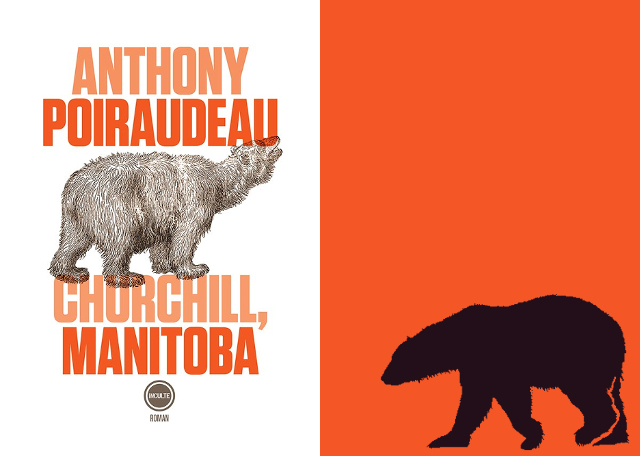 Churchill, Manitoba, Anthony Poiraudeau, éditions inculte, Lou DARSAN